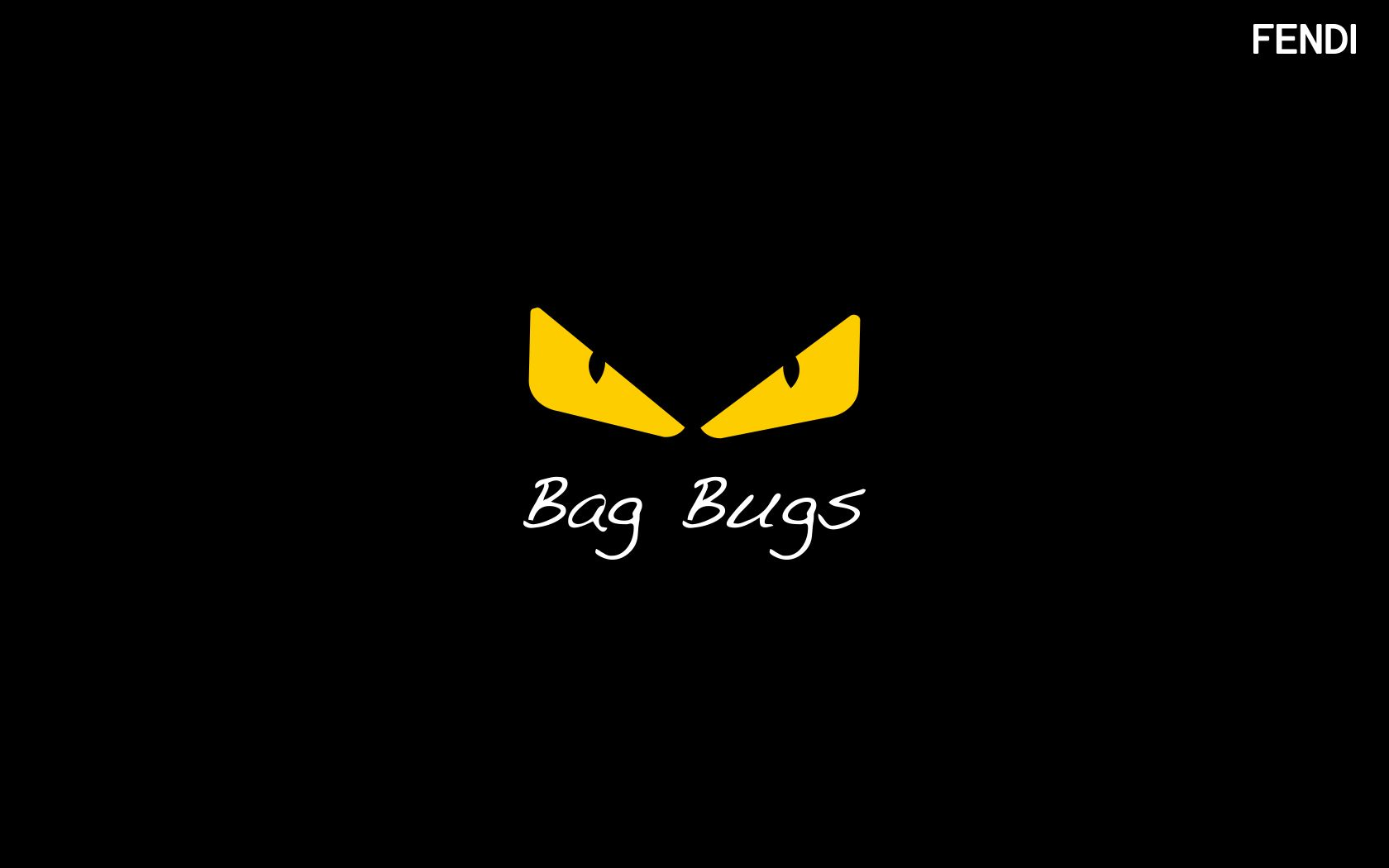 1680x1050 Join the bag Bags mania and download your Bag-Bugged wallpaper ...