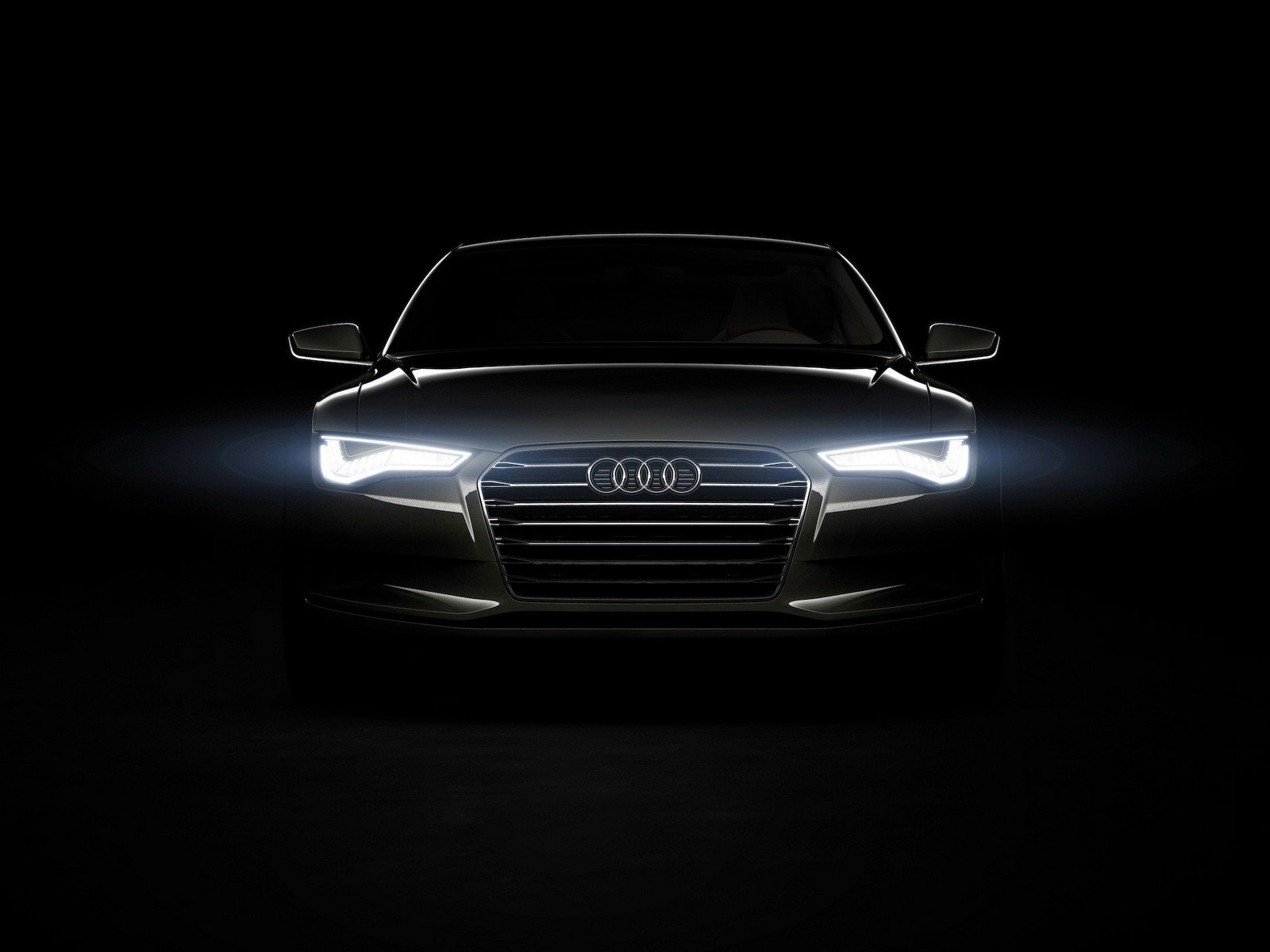 1600x1200 Cool HD Audi Wallpapers For Free Download