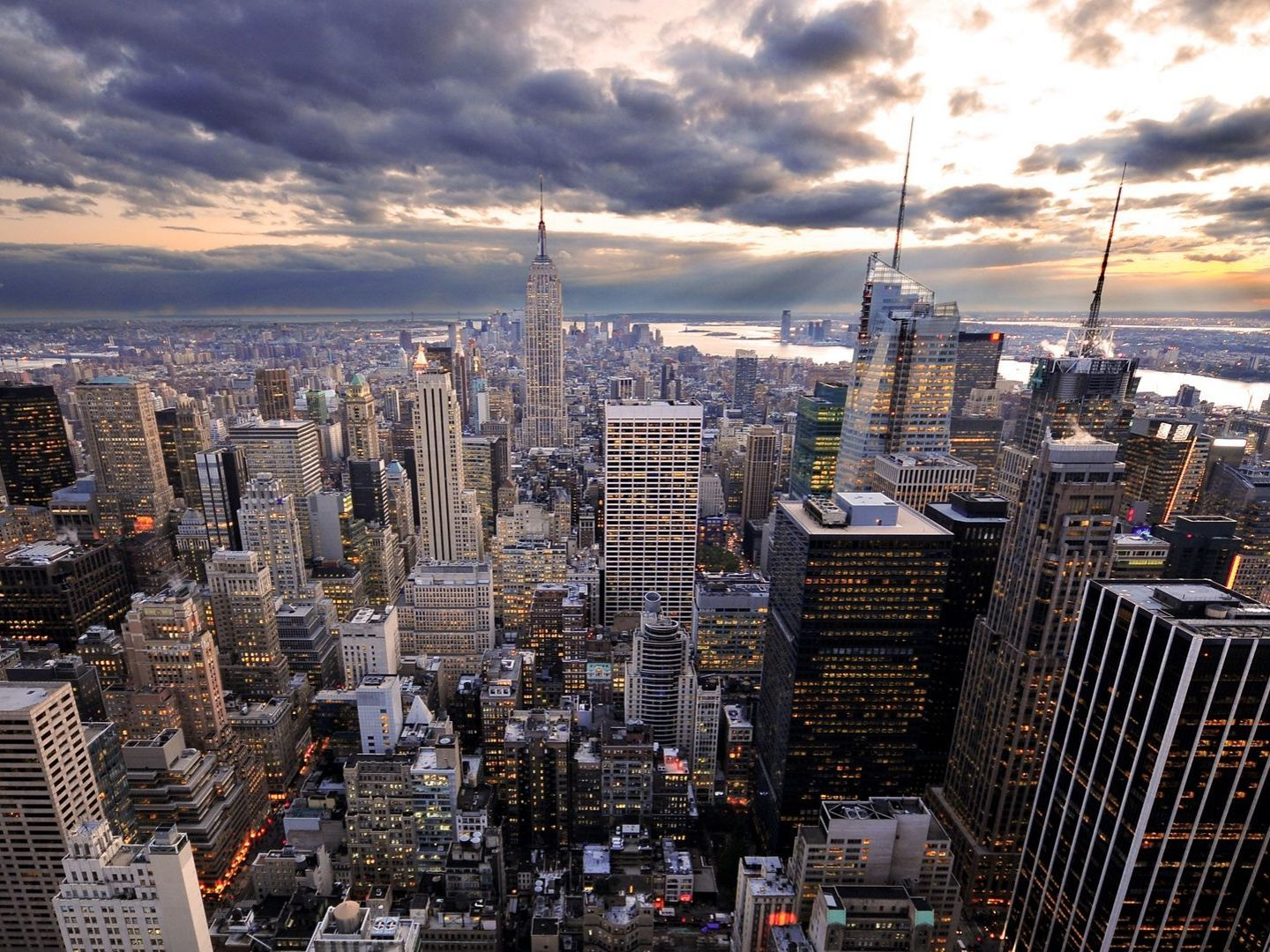 1440x1080 Buildings & City: New York City, picture nr. 32278