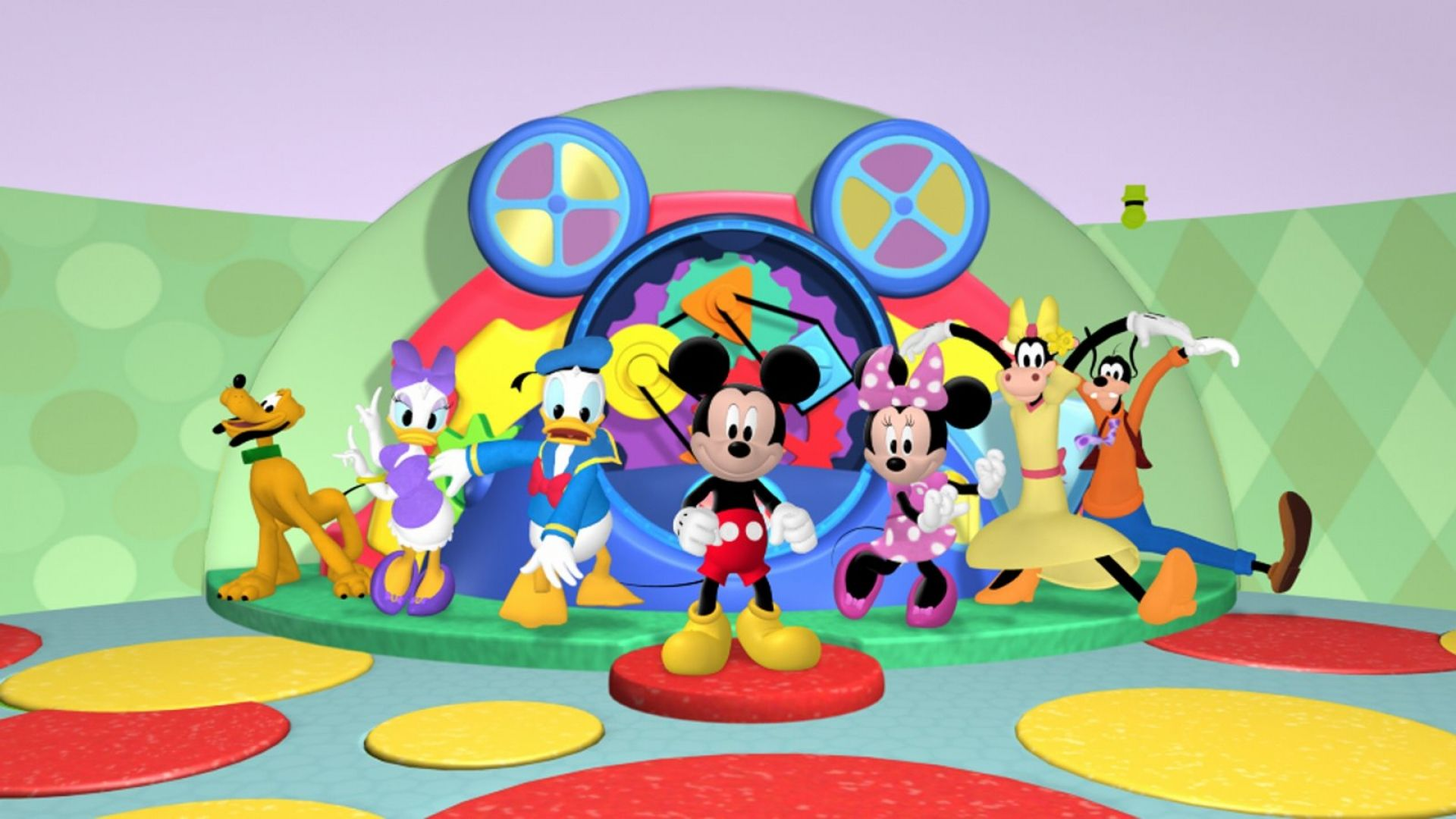 1920x1080 Mickey Mouse Wide Screen Wallpapers 1080i | Wide Screen Wallpaper ...