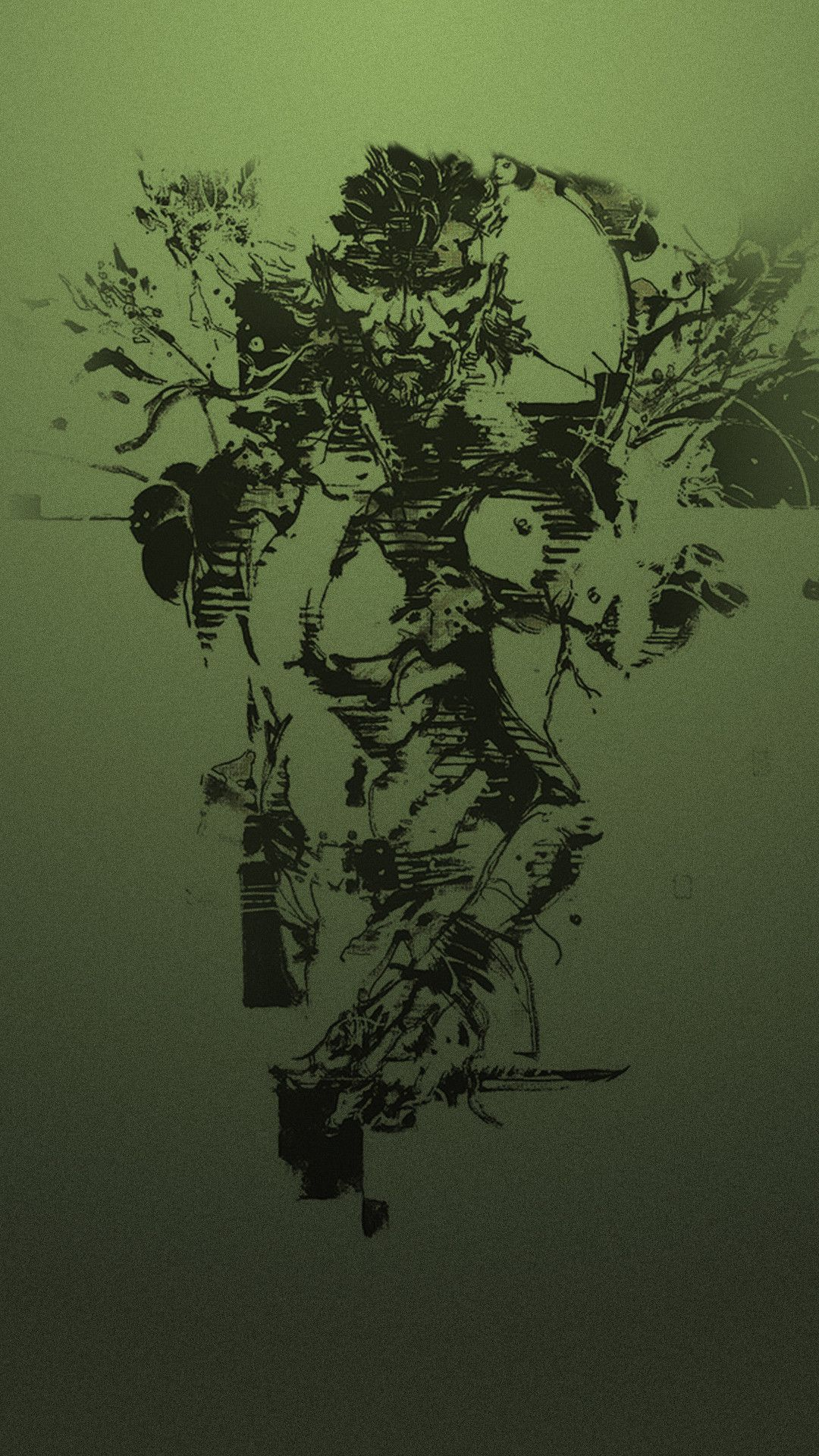 1080x1920 MGS3 and GZ Wallpapers - Album on Imgur