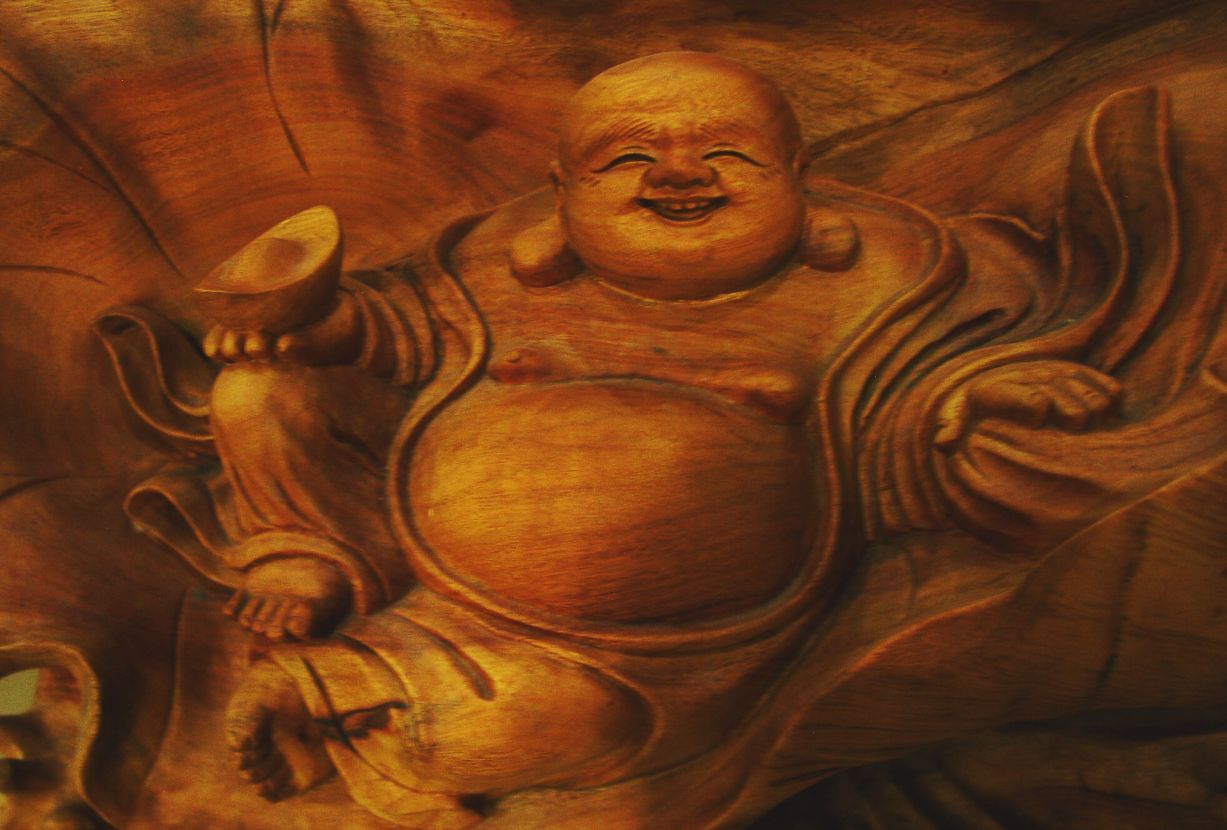 1227x830 Laughing Buddha Hd Images. laughing buddha comedy check availability ...