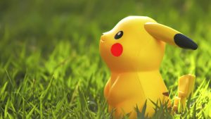 Pikachu 3D HD Wallpapers – Top Free Pikachu 3D HD Backgrounds