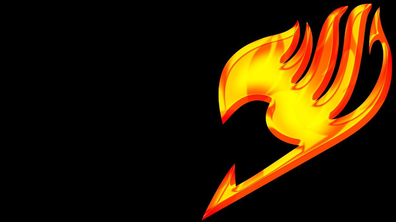 1280x720 Fairy Tail Symbol Wallpapers