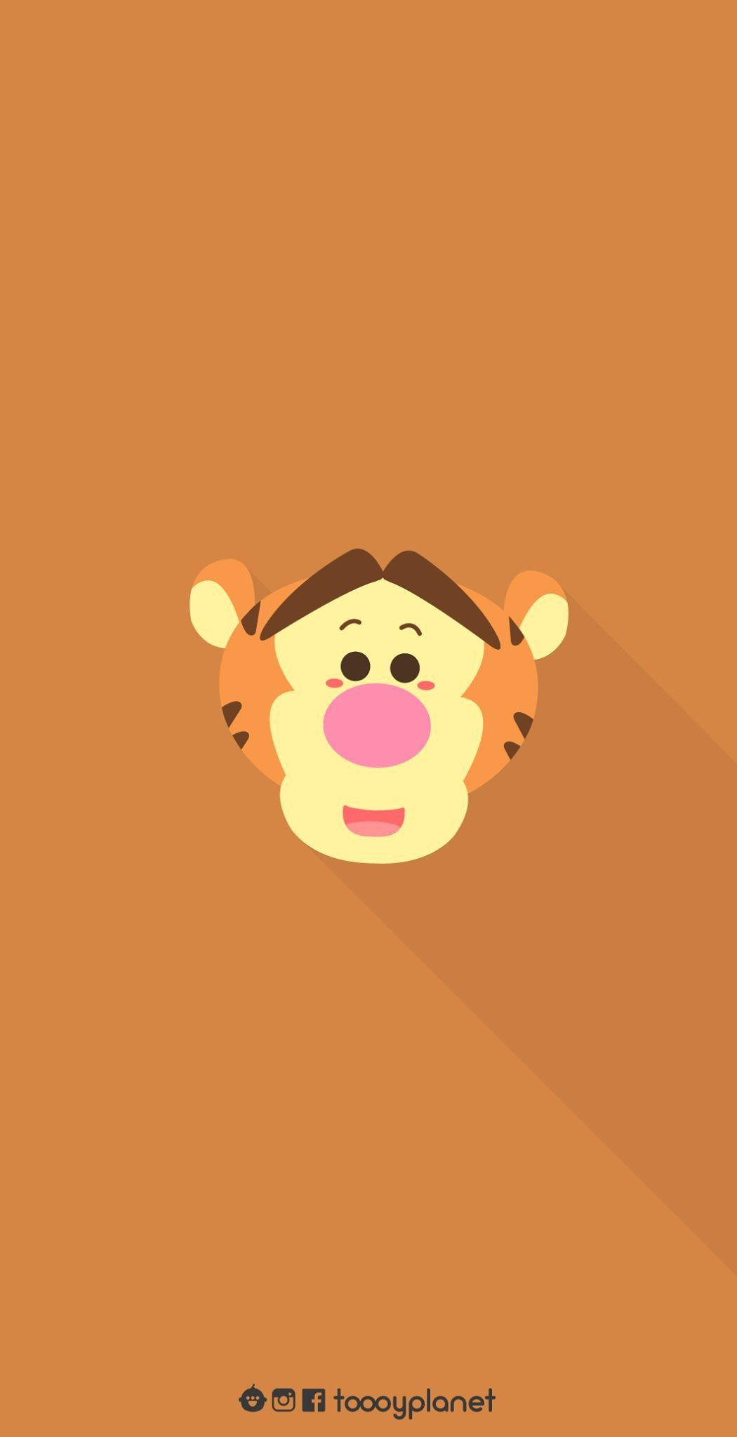 1050x2048 Pin by wong poh yee on Winnie the Pooh n Friends | Iphone wallpaper ...