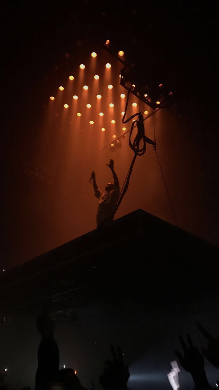 750x1334 Kanye West Yeezus Wallpapers 1080p ~ Festival Wallpaper
