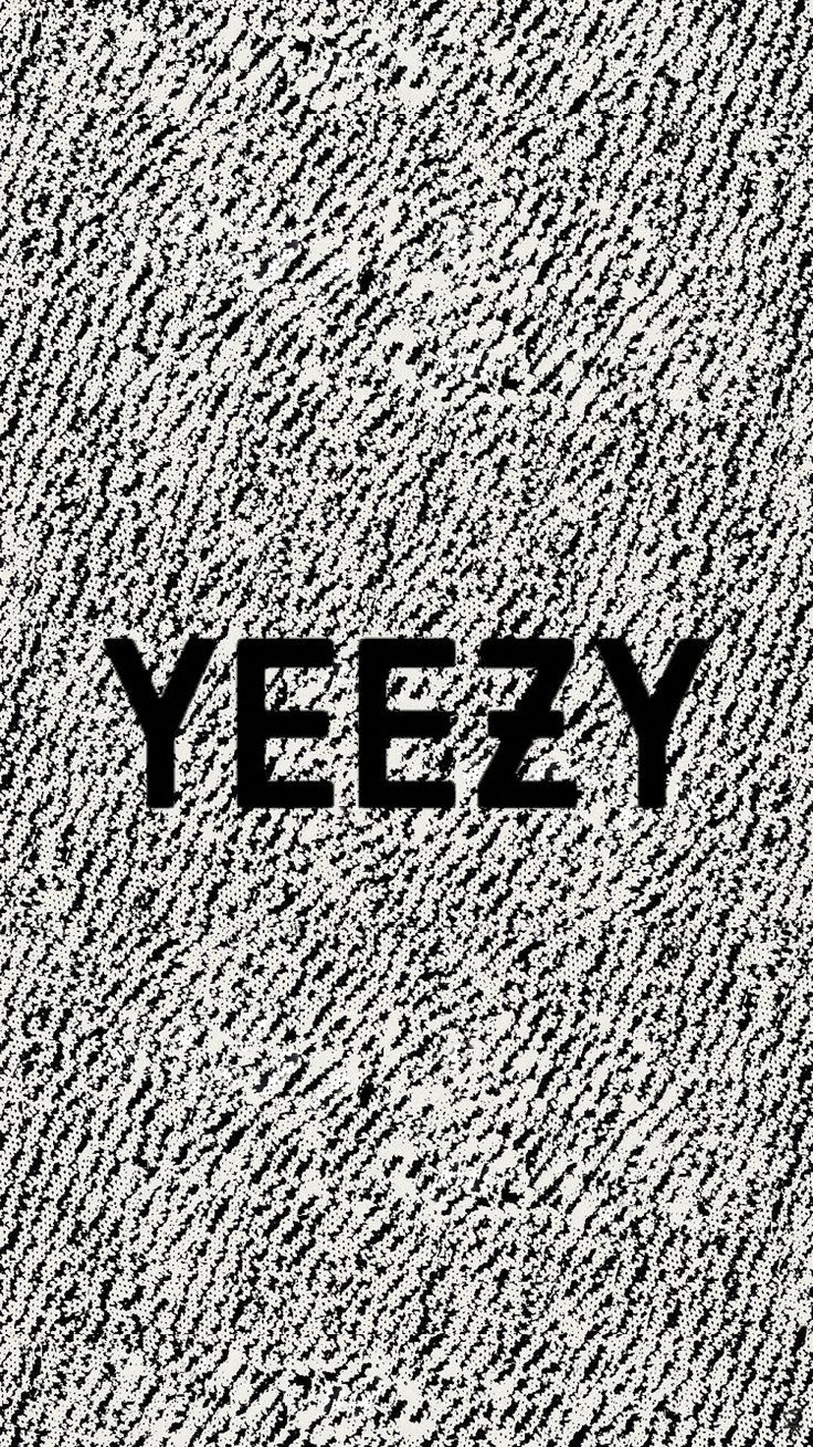 736x1309 7a00e 750x1334 - Yeezy Wallpapers - Wallpaper Zone | Quotes in 2018 ...