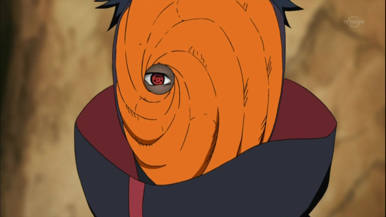 1280x720 Uchiha Obito images tobi HD wallpaper and background photos (32599615)