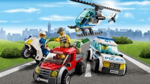 LEGO Police Wallpapers – Top Free LEGO Police Backgrounds