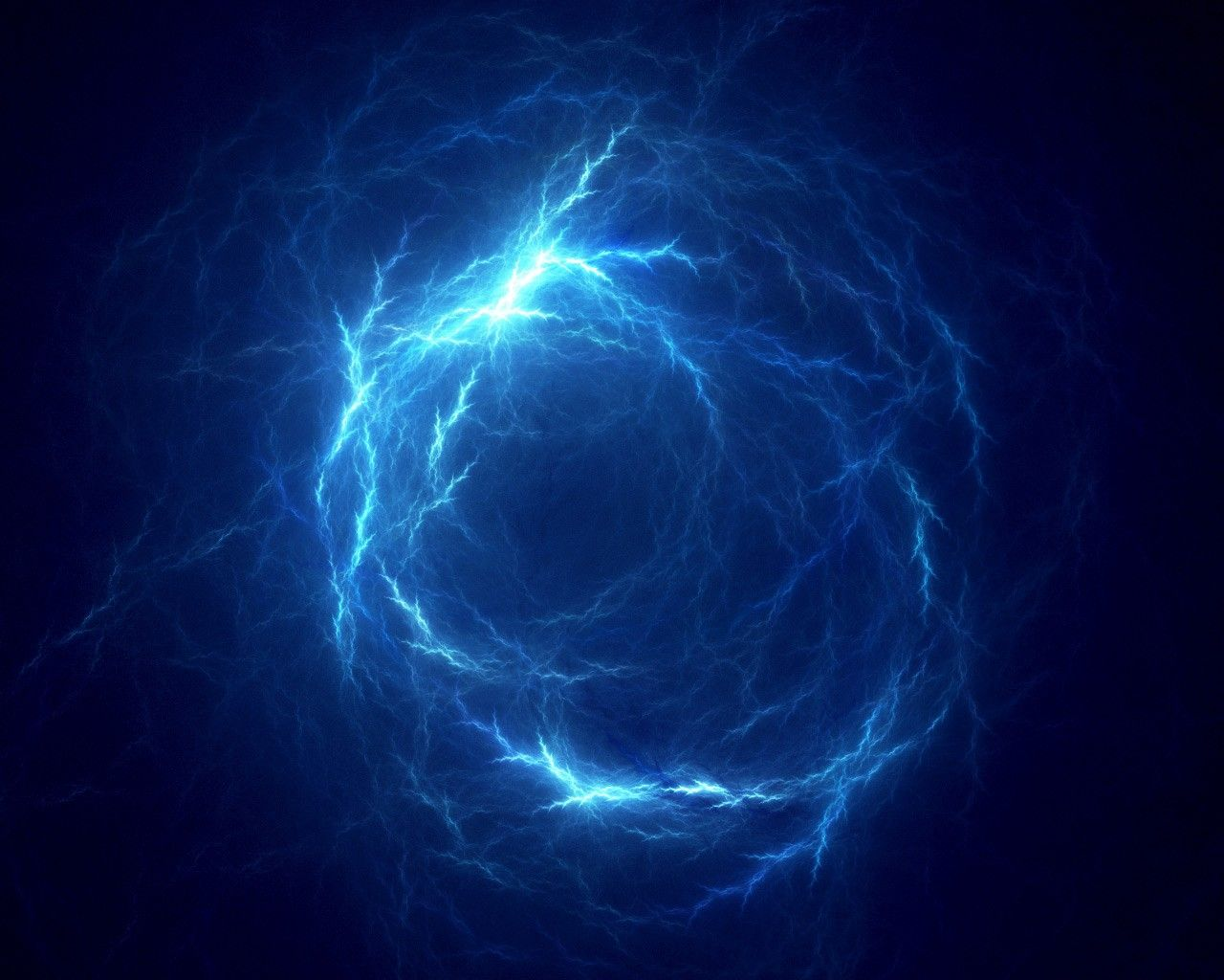 1280x1024 BLUE storm Thunders Storm wallpaper | Simply Amazing or Wonderfully ...