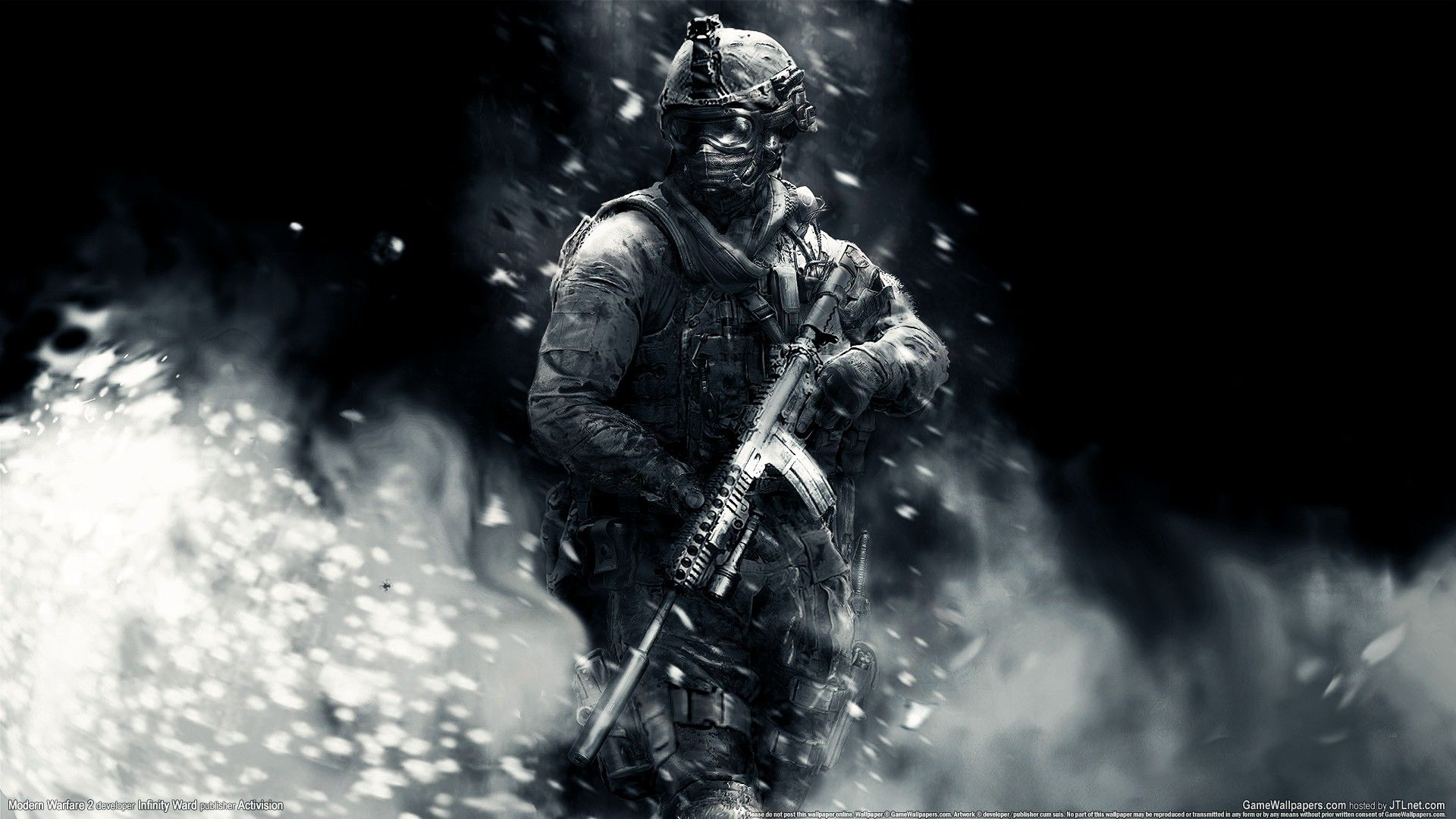 1920x1080 Call Of Duty HD Wallpaper 12 - 1920 X 1080 | stmed.net
