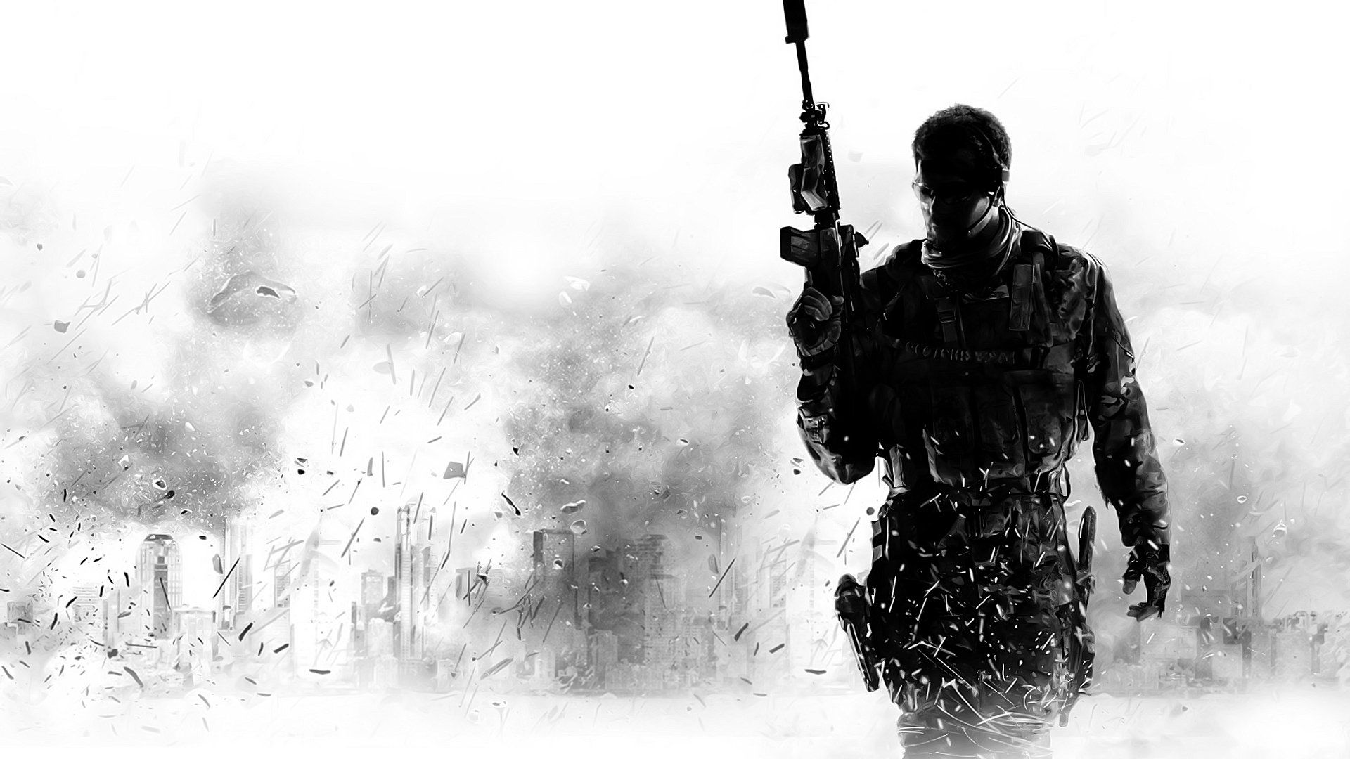 1920x1080 27 Call of Duty: Modern Warfare 3 HD Wallpapers | Background Images ...