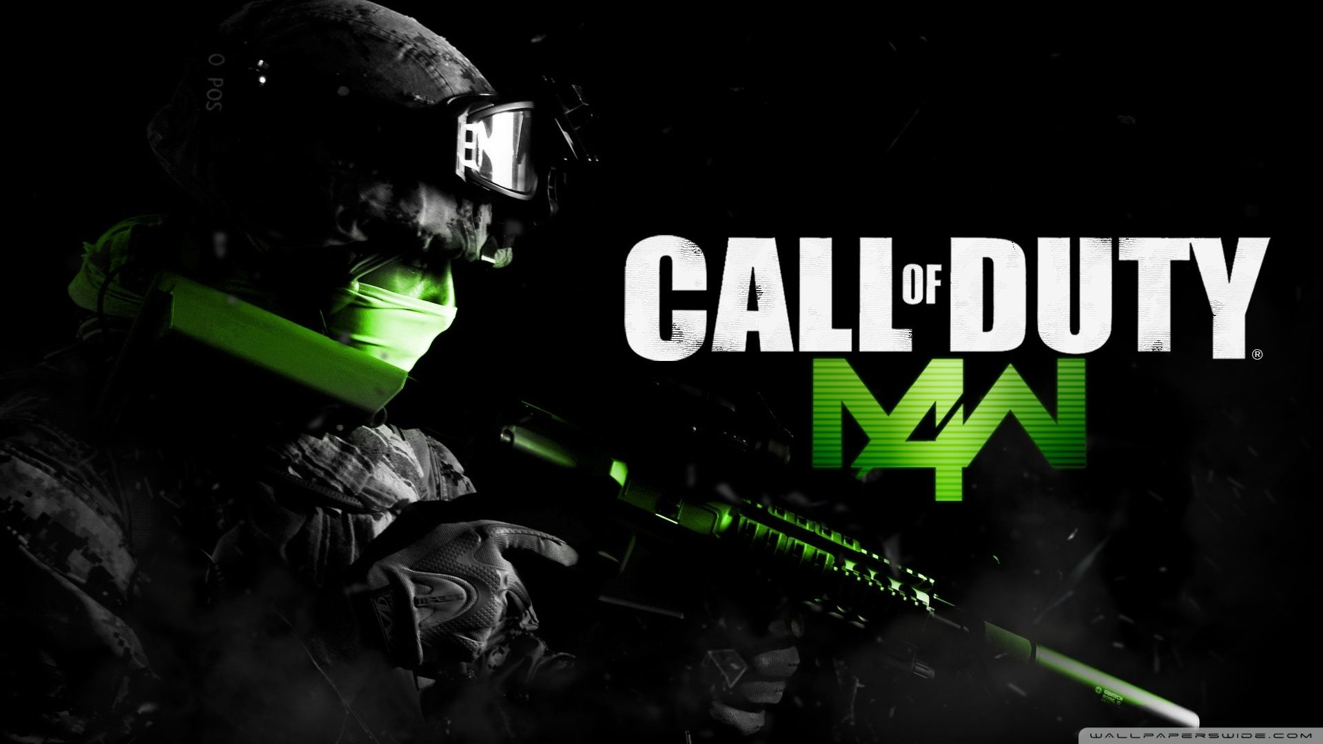 1920x1080 Call of Duty - Modern Warfare 4 ❤ 4K HD Desktop Wallpaper for 4K ...