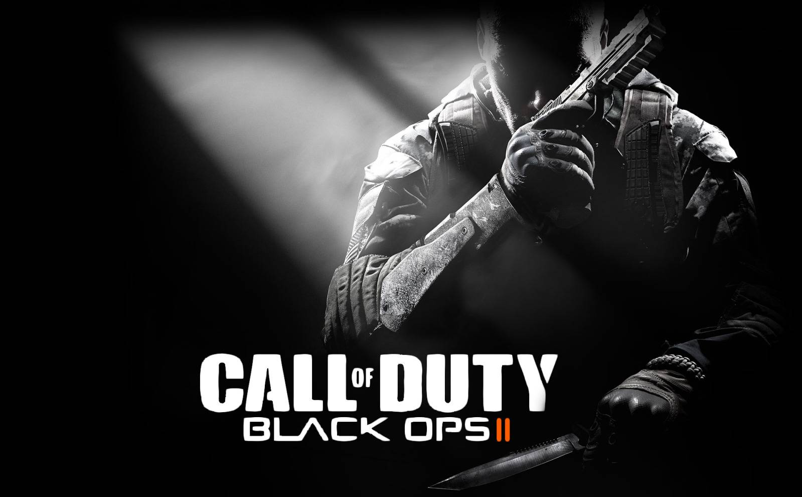 1599x990 Call Of Duty Black Ops 2 Wallpapers in HD