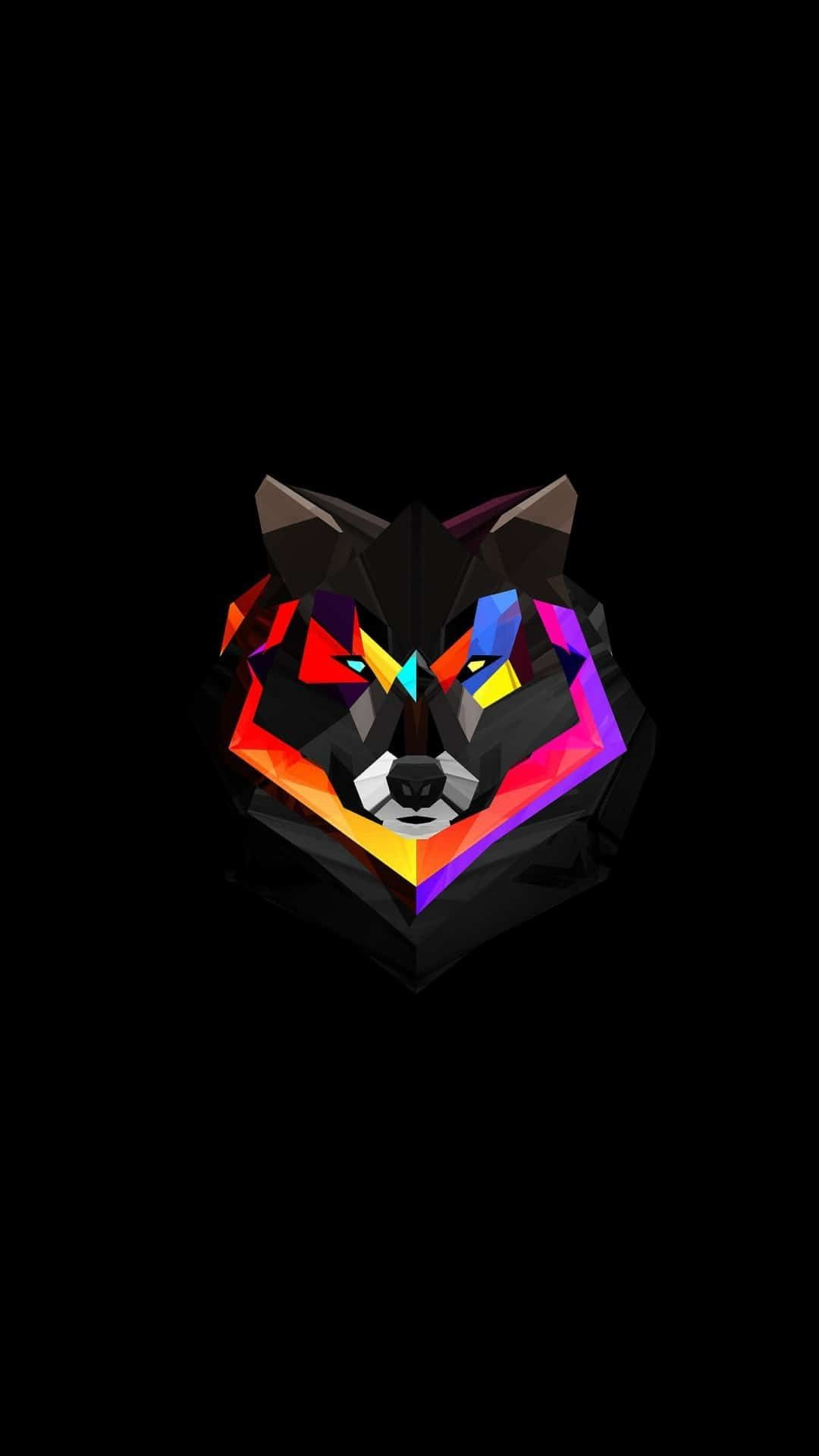 1080x1920 70+ Abstract Wolf Wallpapers on WallpaperPlay