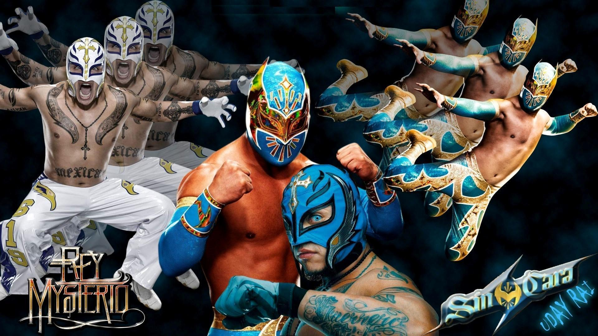 1920x1080 Rey Mysterio 2015 Full HD Wallpapers