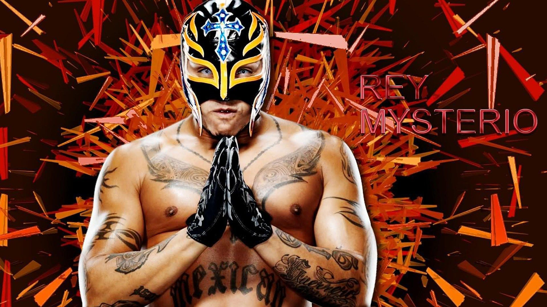 1920x1080 Rey Mysterio HD Wallpaper & Background • 25491 • Wallur