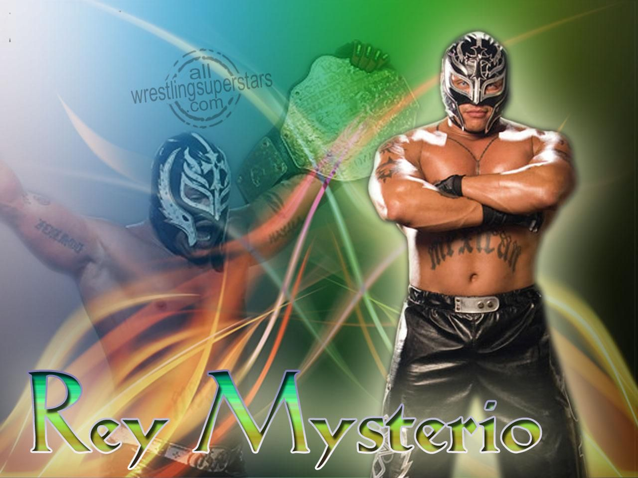 1280x960 WWE Hot Wallpapers: Wwe Wallpapers Rey Mysterio
