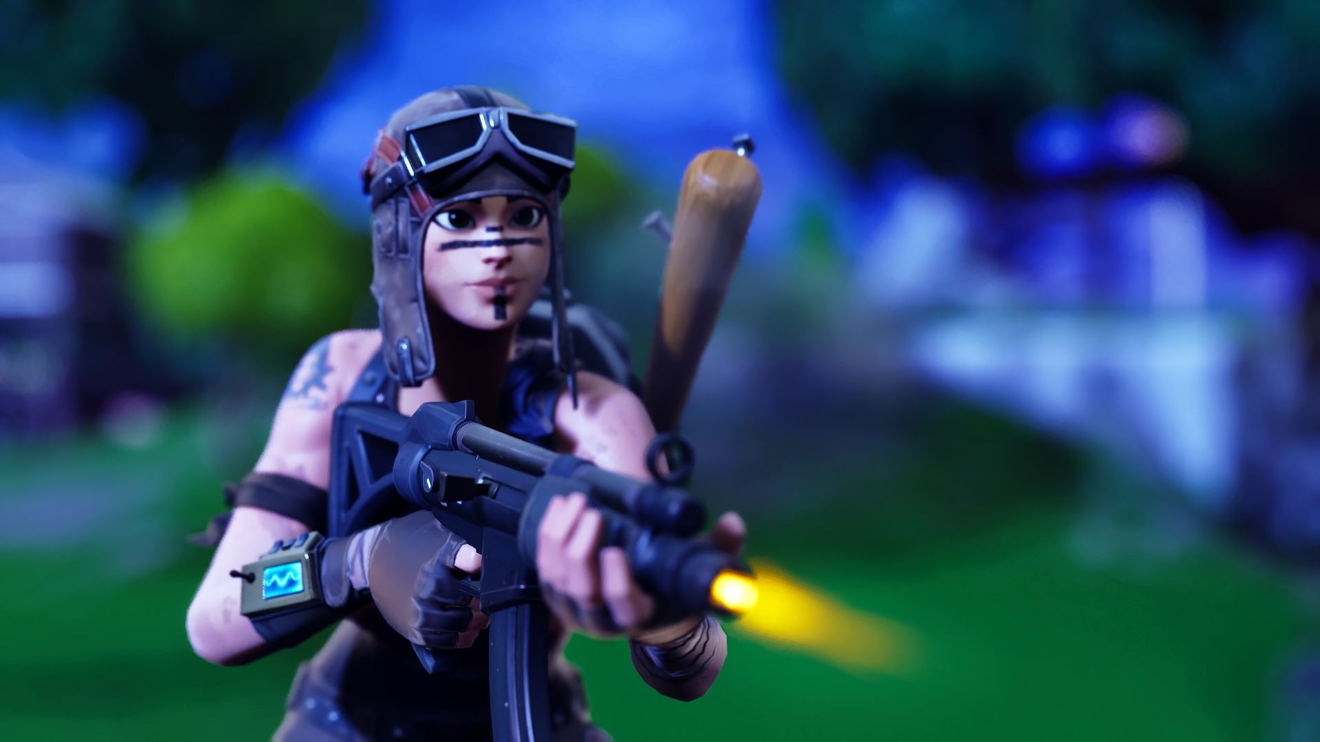 1920x1080 Renegade Raider Wallpapers