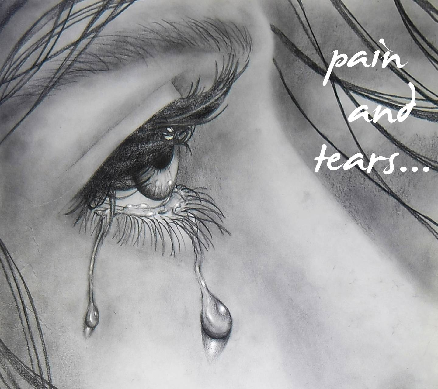 1440x1280 Pain And Tears Wallpaper by PerfumeVanilla - 64 - Free on ZEDGE™