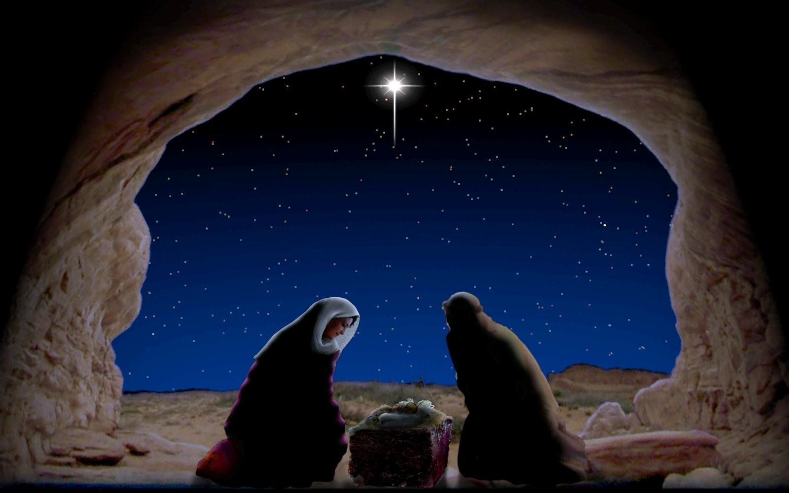 1600x1000 18 Nativity HD Wallpapers   Background Images - Wallpaper Abyss