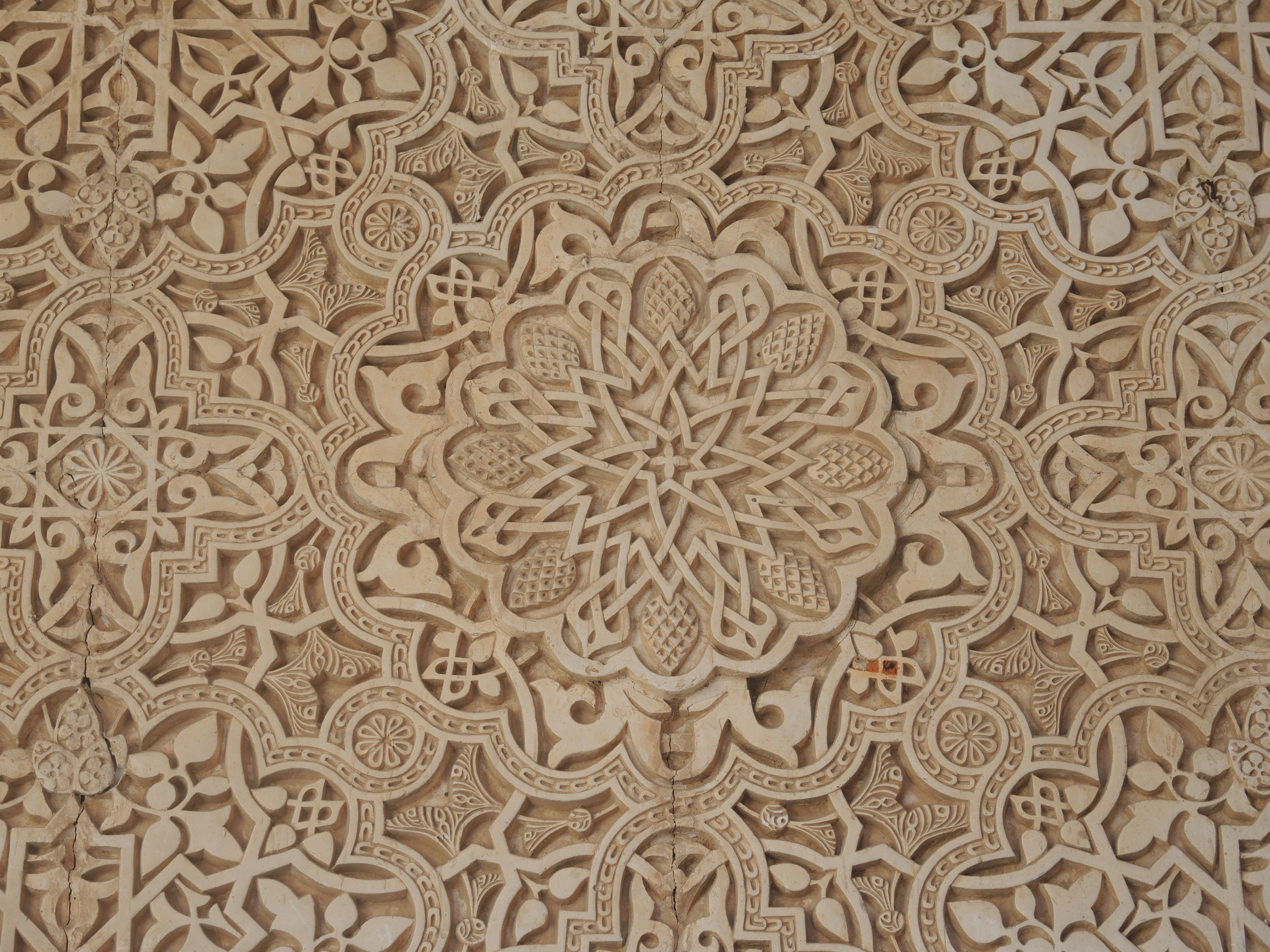 4000x3000 la Alhambra | islamic tiles | Pinterest | Islamic tiles