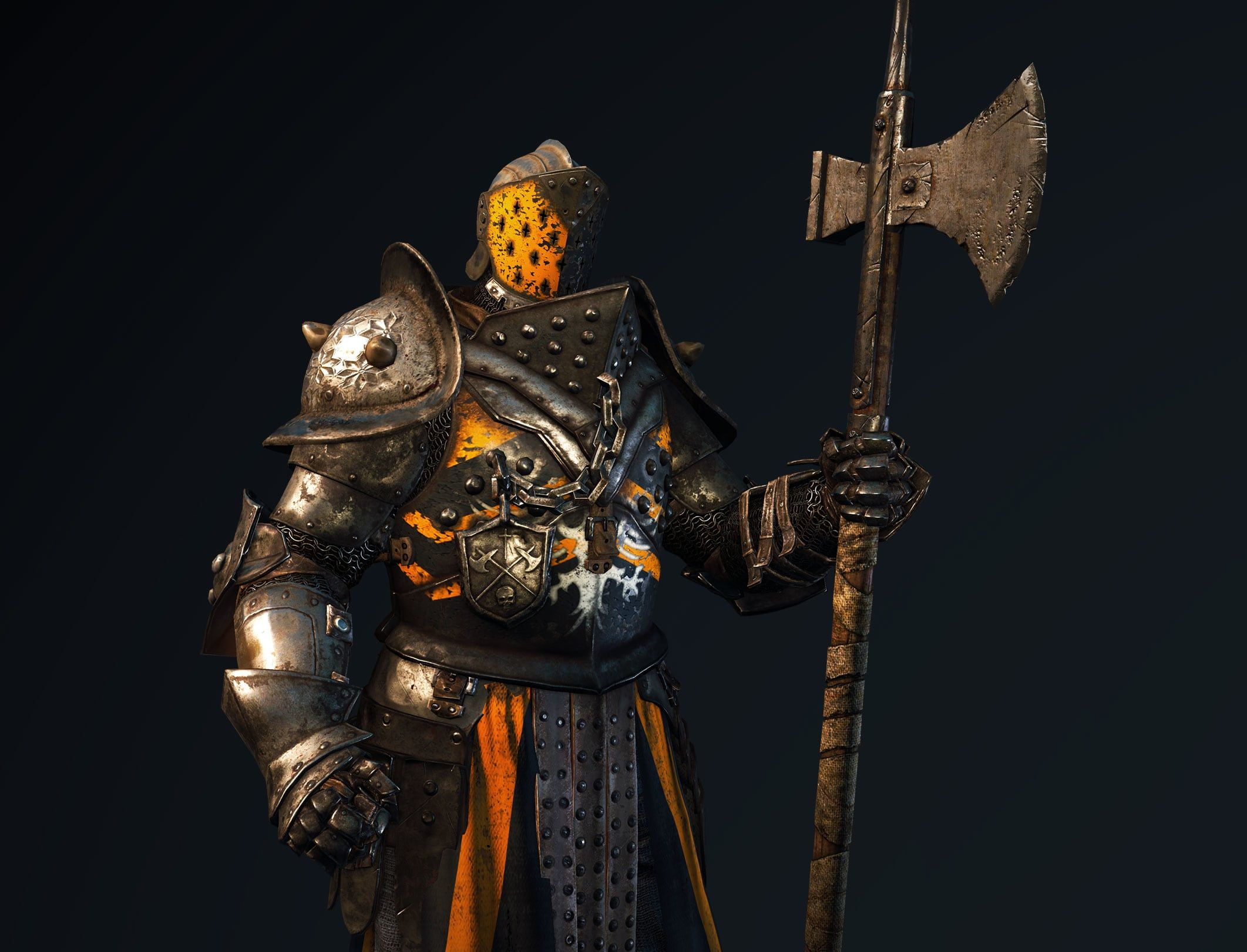 2123x1622 The Lawbringer Guide - For Honor Knights Hero | Ubisoft (US)