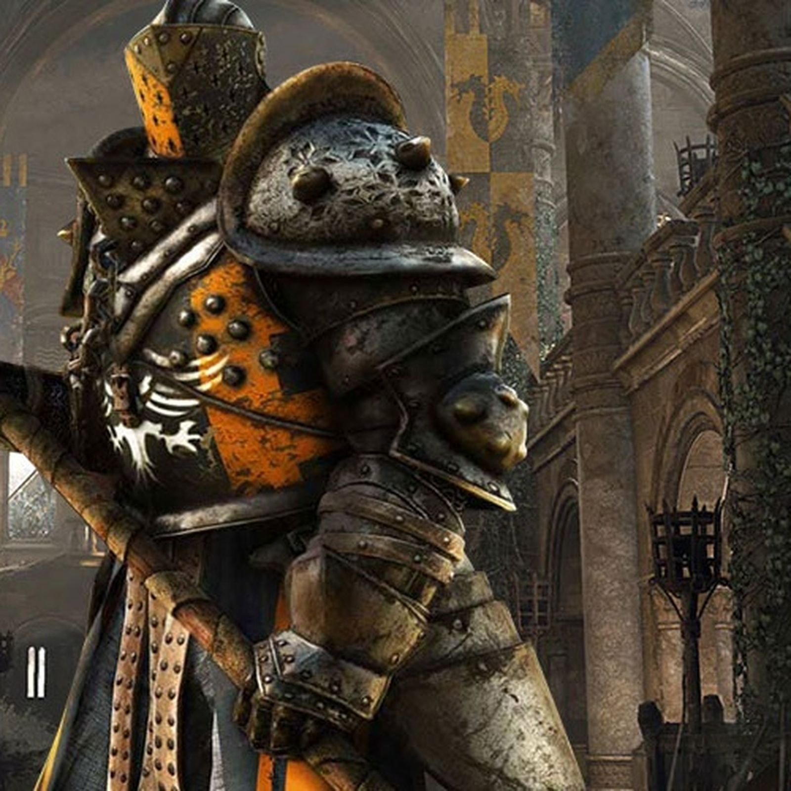 1600x1600 How to play Lawbringer in 'For Honor': Guide, tips and strategies ...