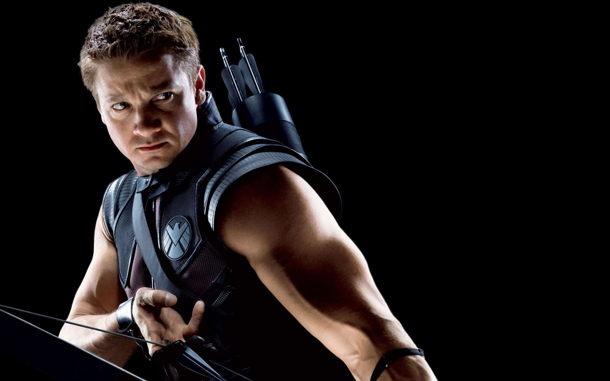 2560x1600 Hawkeye HD Wallpapers for desktop download
