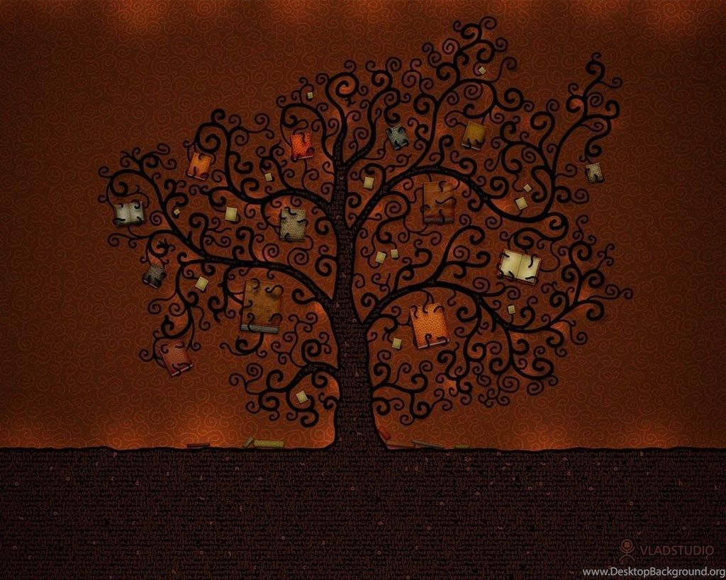 1024x819 1152x864 Tree Of Books Desktop PC And Mac Wallpapers Desktop Background