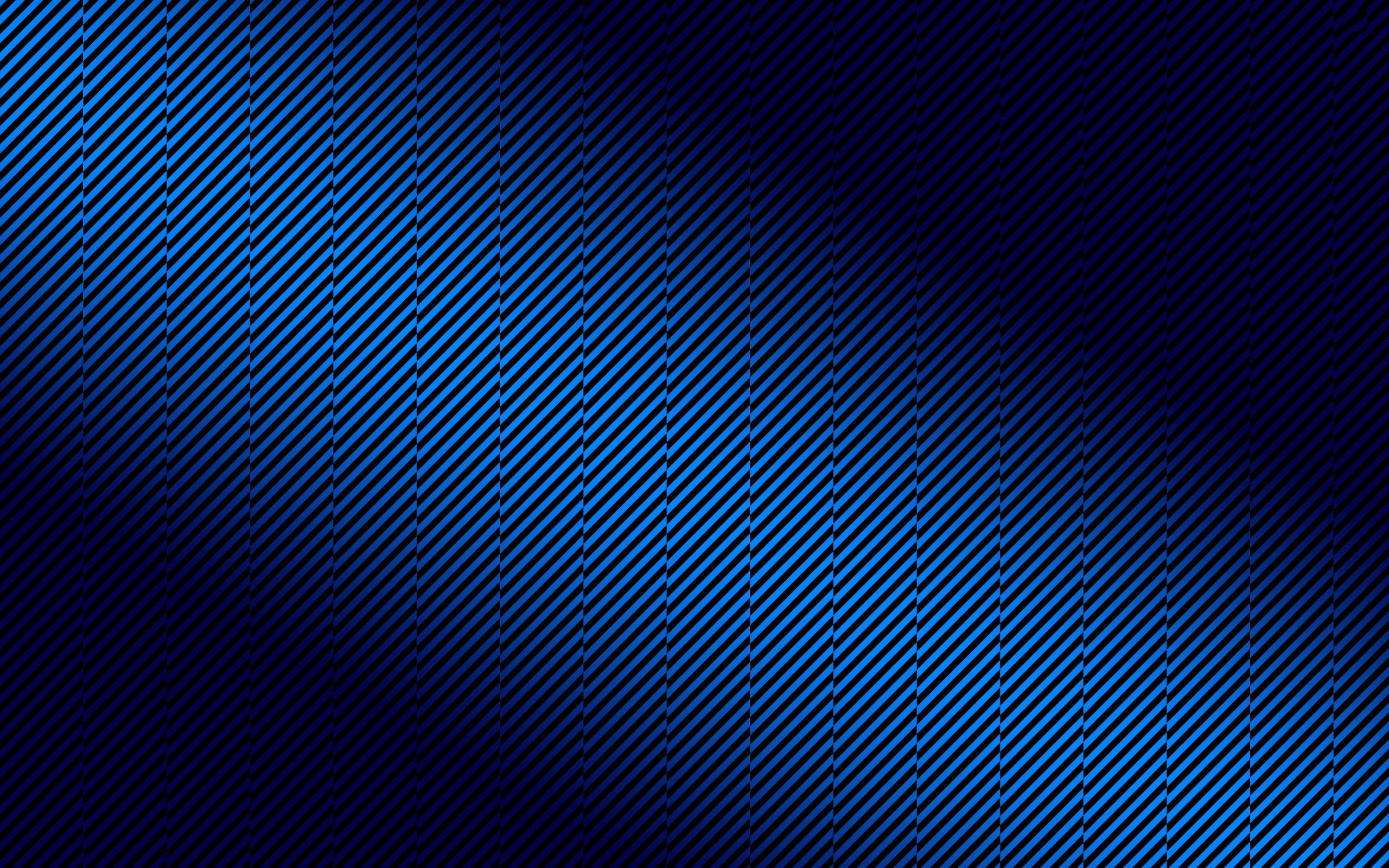 2560x1600 Blue Carbon Fiber Wallpaper HD | wallpaper.wiki