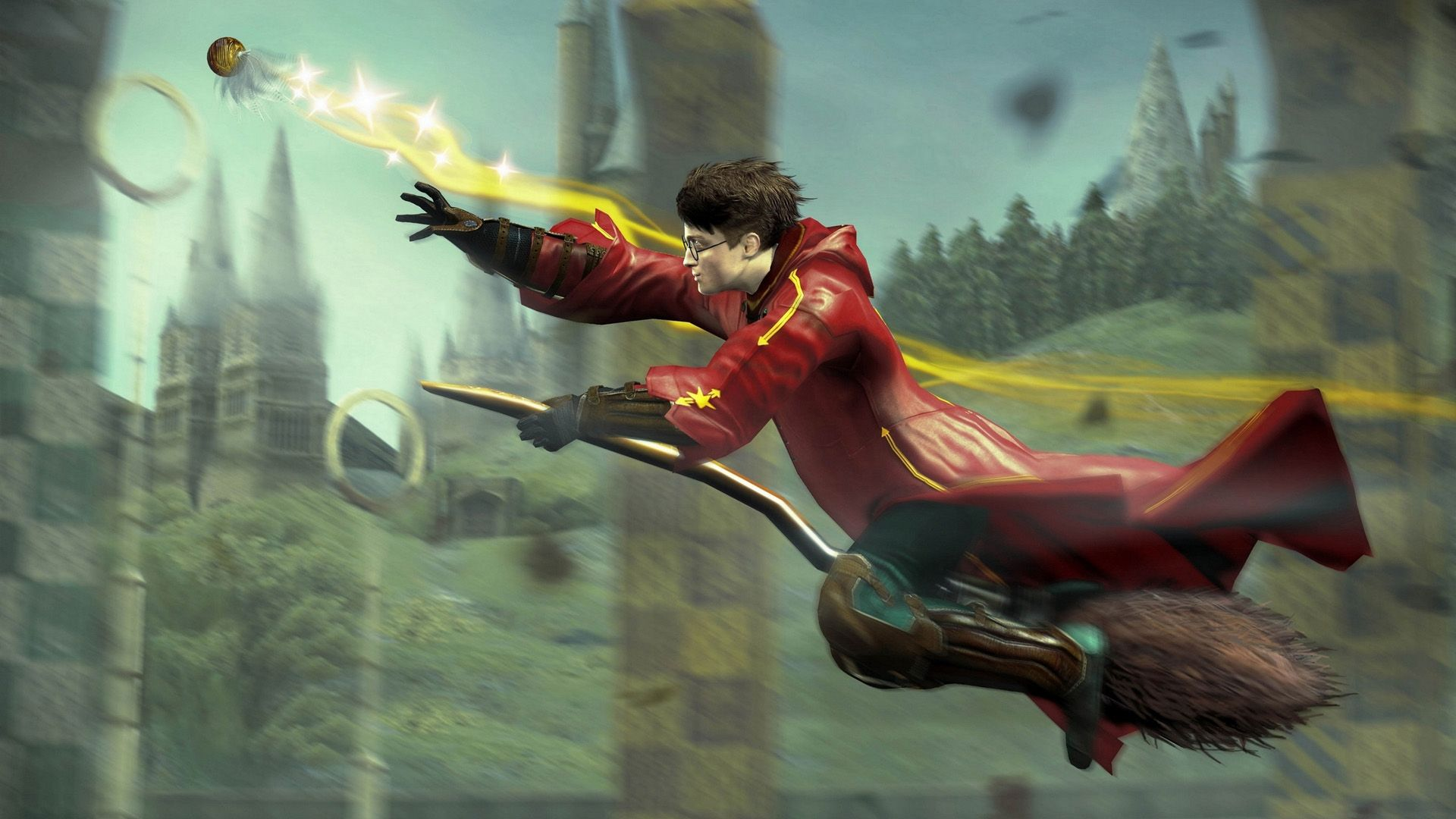1920x1080 harry potter quidditch broom 1920×1080 – Digital Citizen
