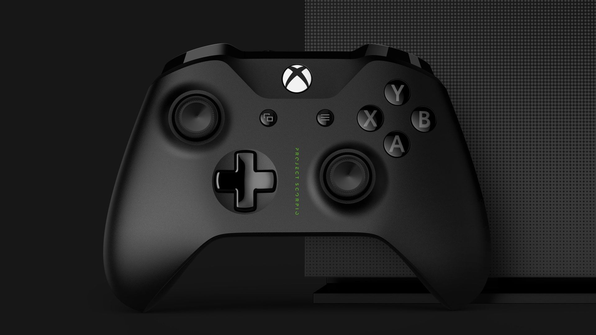 1920x1080 Xbox One X vs PS4 Pro: Which 4K console should you buy right now ...