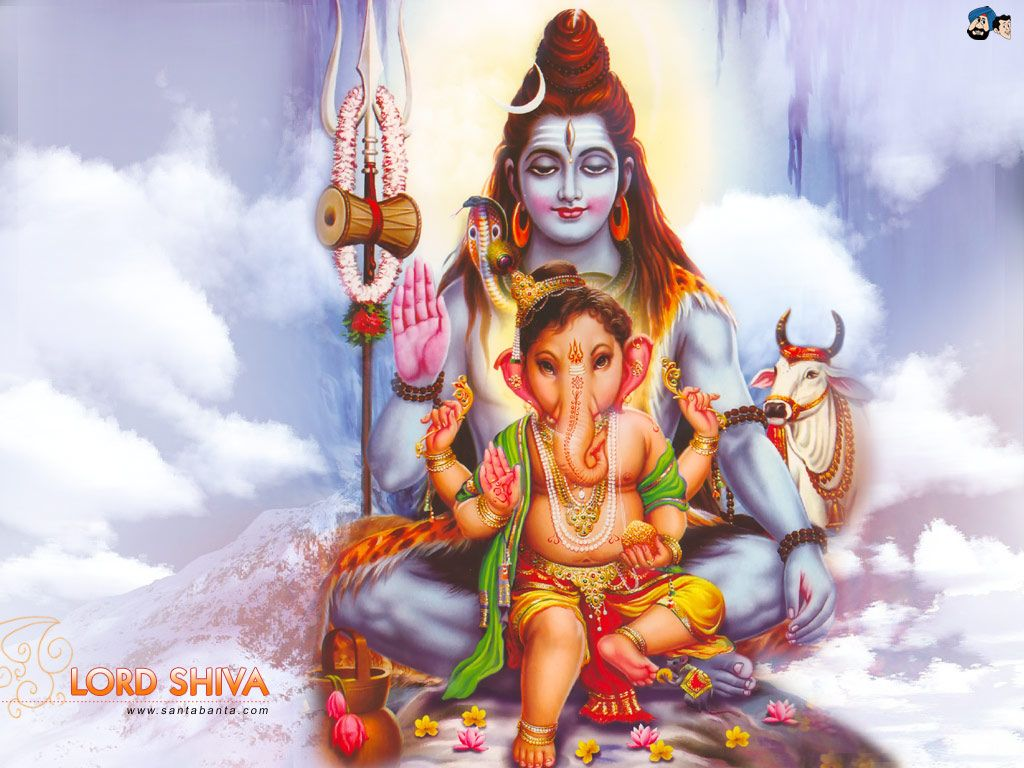 1024x768 Gods of Hinduism images Lord Shiva HD wallpaper and background ...