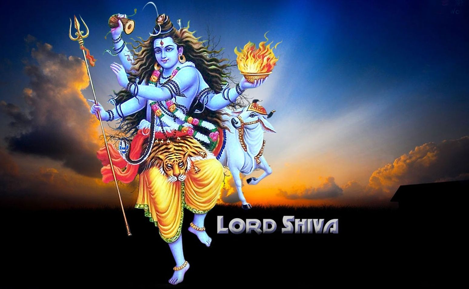 1548x954 835+ Lord Shiva Images [Wallpapers] & God Shiva Photos in HD Quality