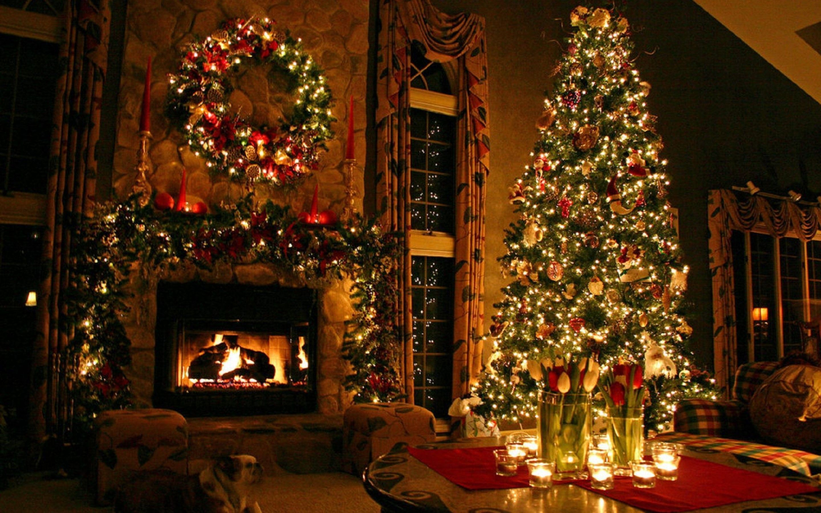 2880x1800 82+ Christmas Hd Wallpapers on WallpaperPlay