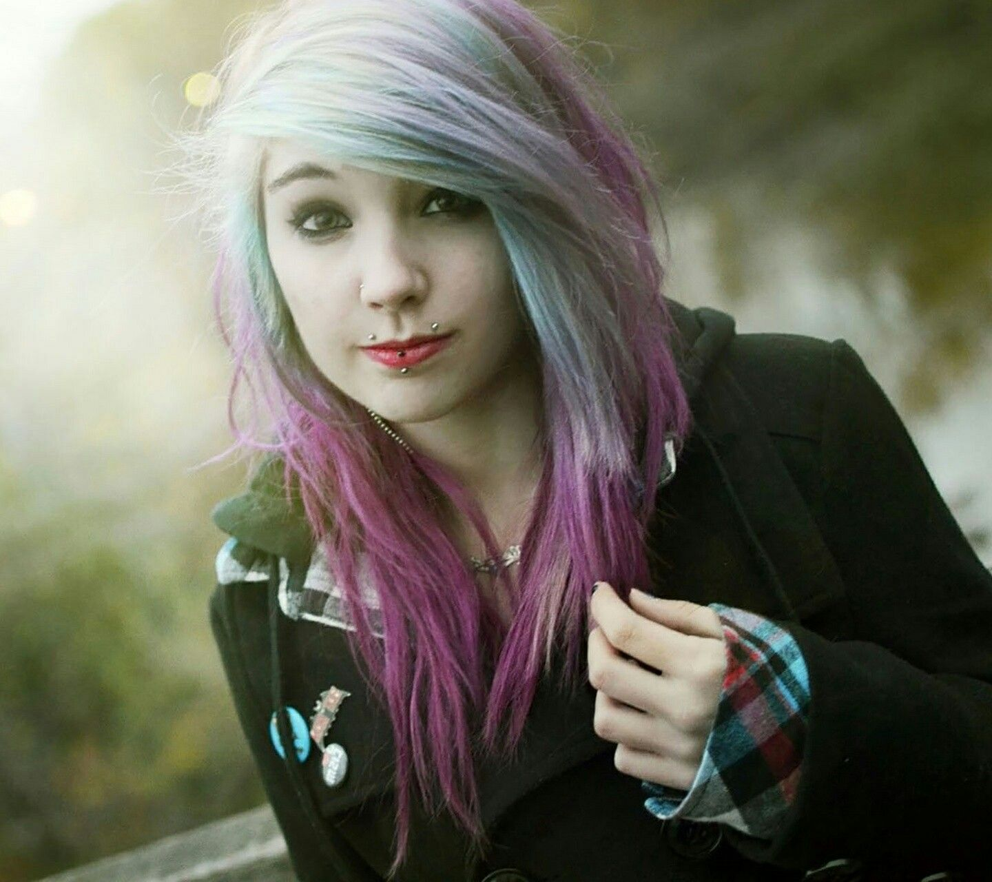 1440x1280 Pin by Angel valentines on wallpapers in 2018   Pinterest   Emo girl ...
