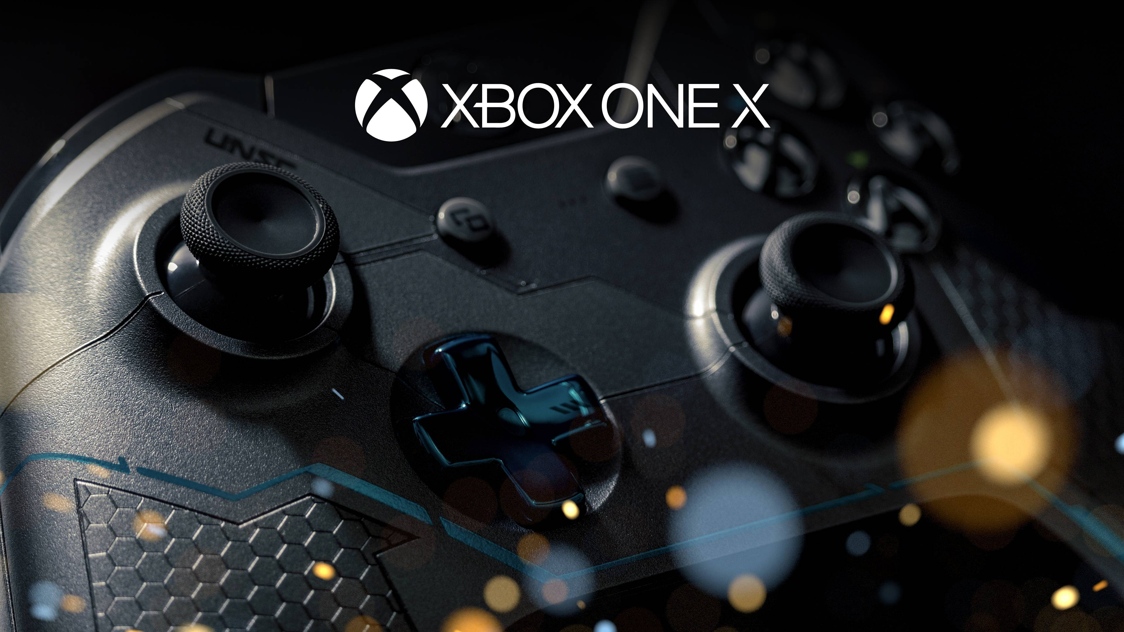 3840x2160 Xbox One X 4K Wallpapers | HD Wallpapers