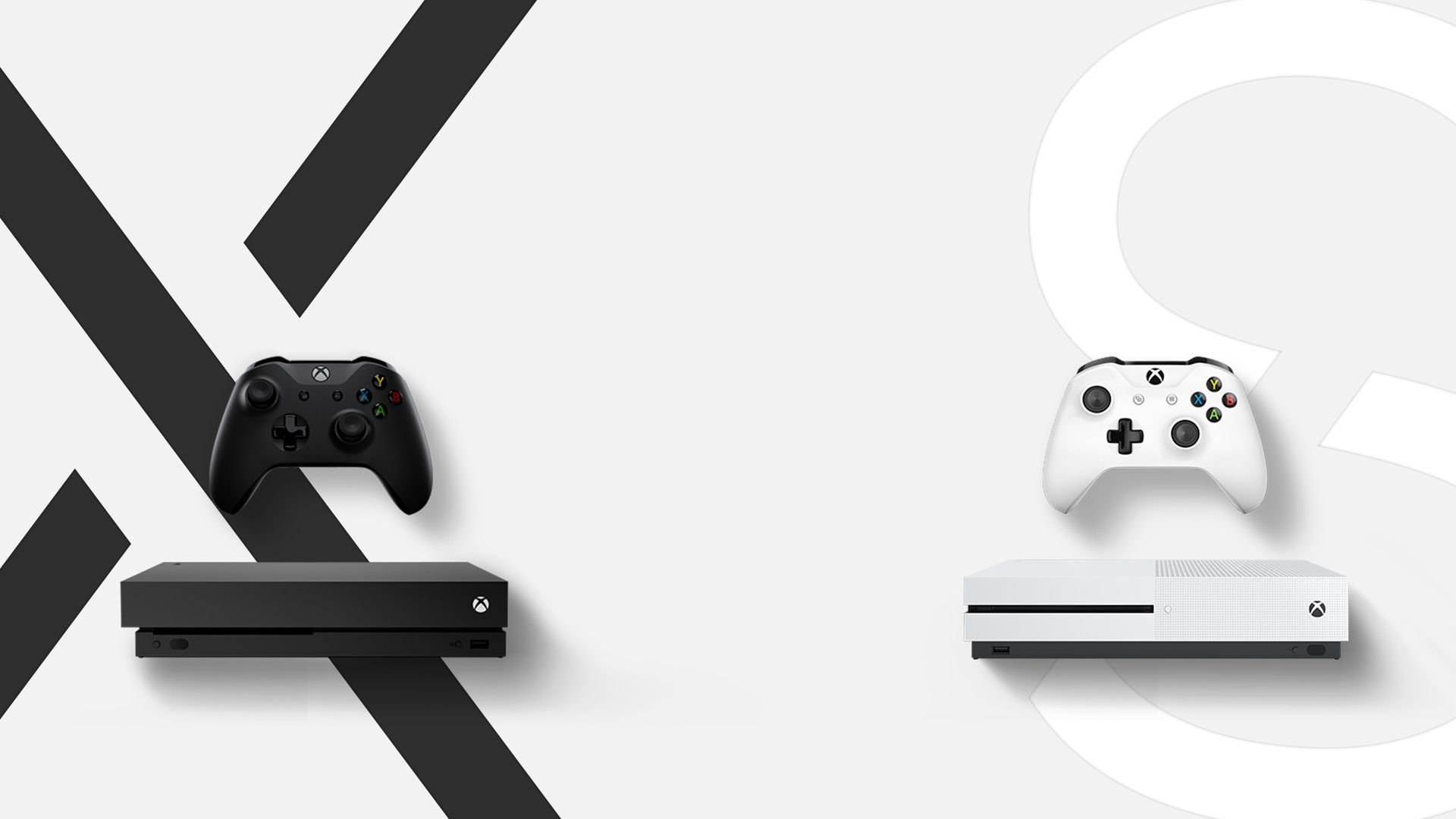 1920x1080 Buy the Right Xbox One Console | Choose Xbox One S or Xbox One X