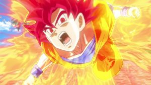 Goku God Mode Wallpapers – Top Free Goku God Mode Backgrounds