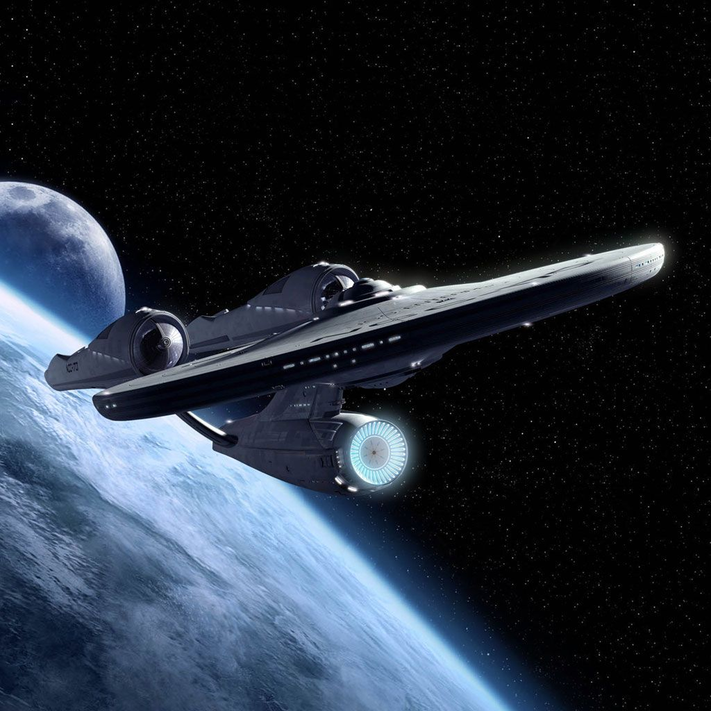 1024x1024 Star Trek Ipad 2 wallpapers | Tablet wallpapers and backgrounds