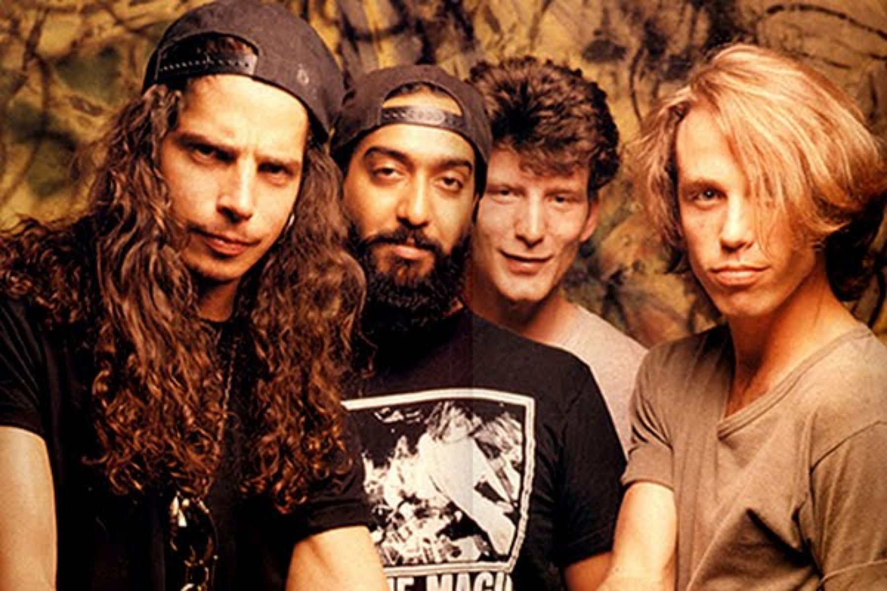 1800x1200 SOUNDGARDEN WALLPAPERS FREE Wallpapers & Background images ... | My ...