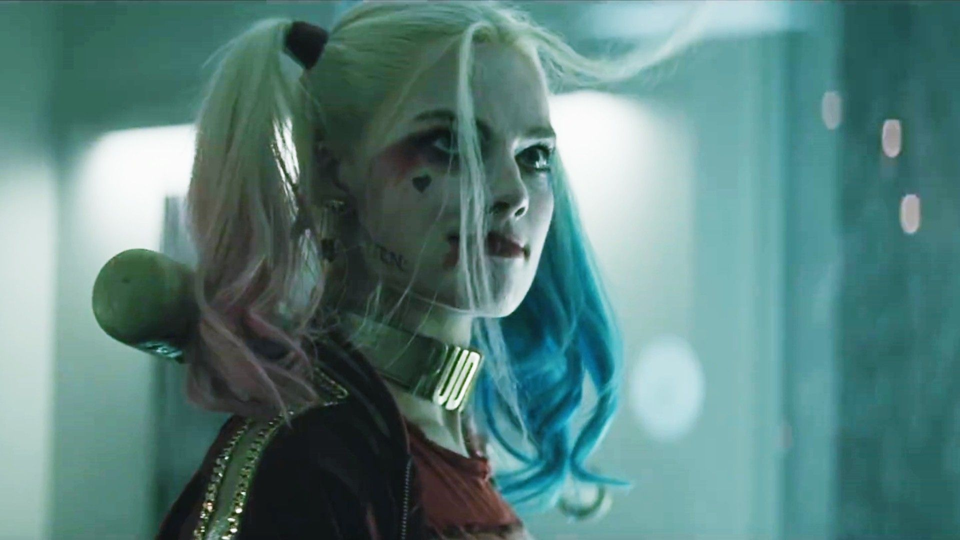 1920x1080 Harley Quinn In Suicide Squad 03389 - Baltana