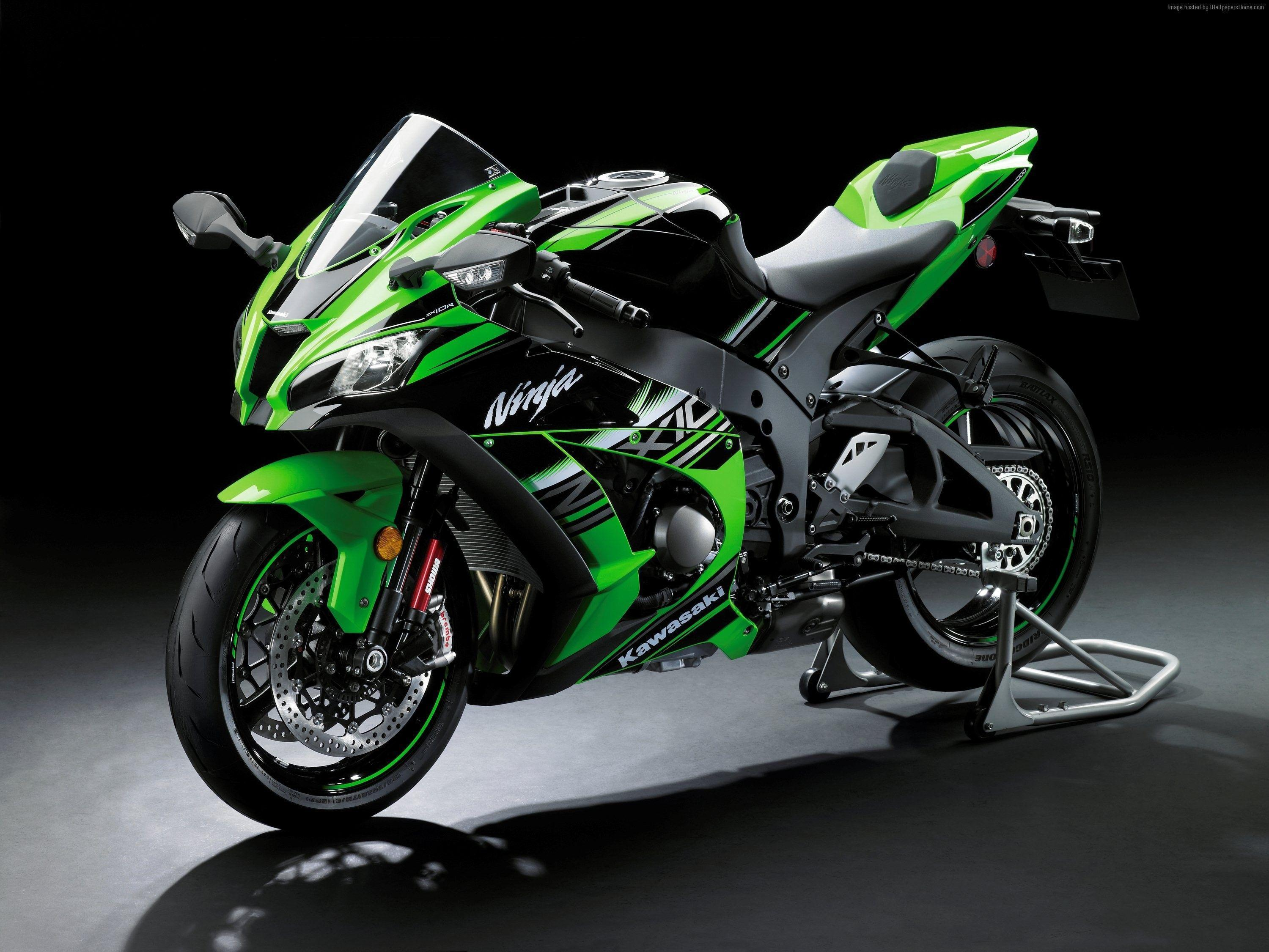 3000x2251 The Ninja H2R Wallpapers