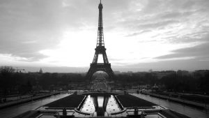 French Black and White Wallpapers – Top Free French Black and White Backgrounds