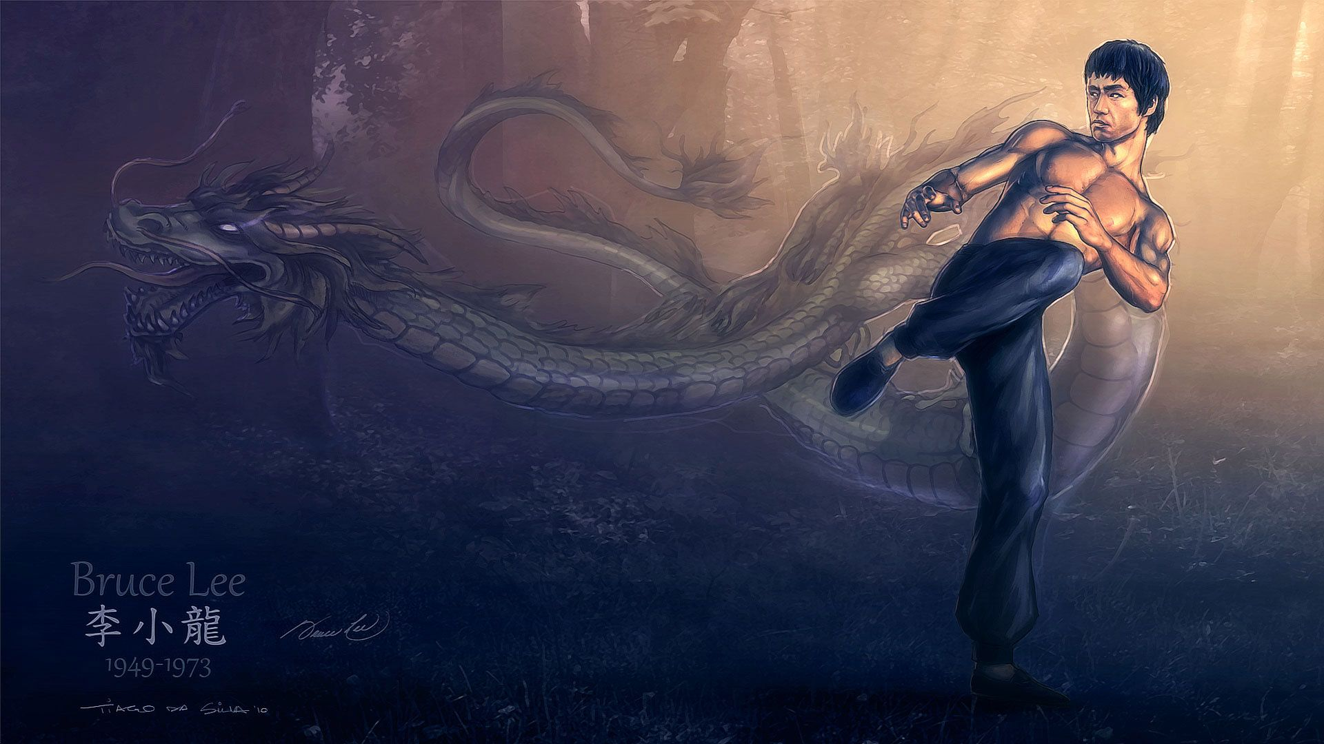 1920x1080 Pictures of Martial Arts Wallpaper Anime - kidskunst.info