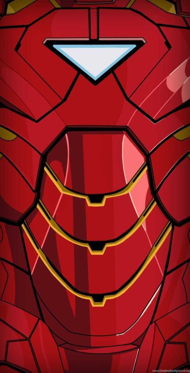 638x1252 iPhone 6s Iron Man Wallpapers HD • IPhones Wallpapers Desktop Background