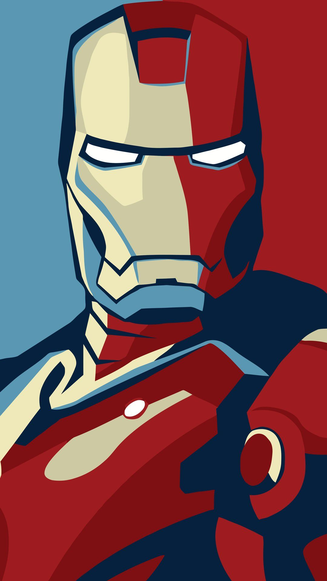 1080x1920 10 HD Iron Man iPhone 6 Wallpapers - The Nology