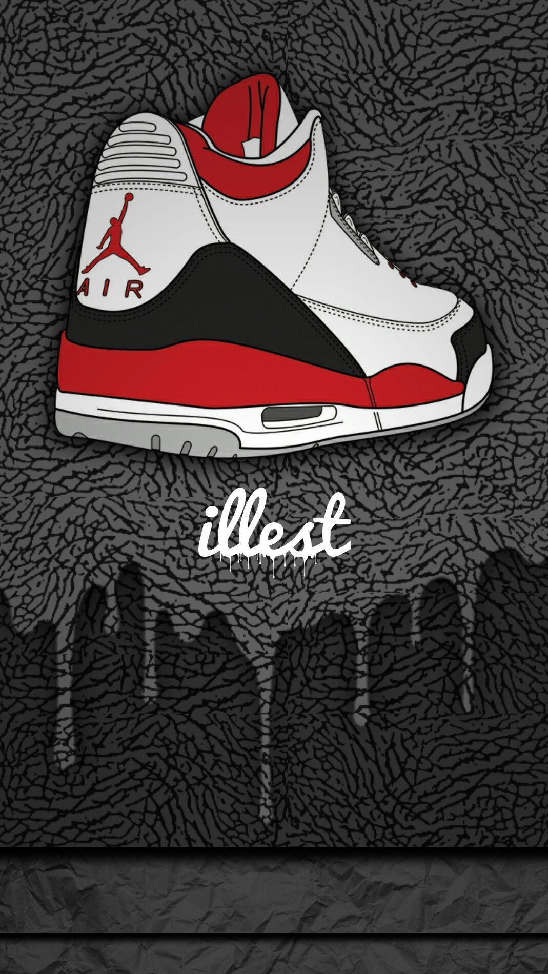 1069x1900 Pin by john aldrin on jordans | Sneaker art, Iphone wallpaper, Wallpaper