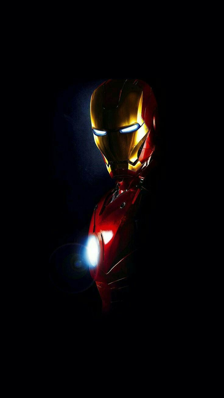 736x1308 Pin by Y J on Avengers | Pinterest | Iron man wallpaper, Iron Man ...